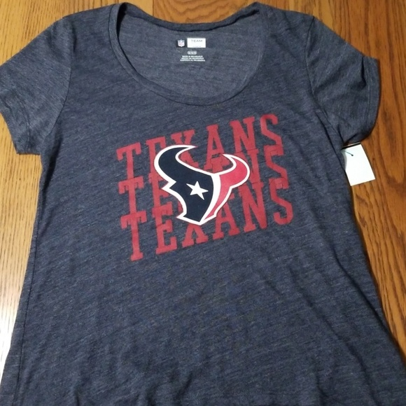 Women s NFL Houston Texans Shirt 34ee824e2